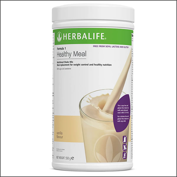 Nutritional Free From Shake Mix